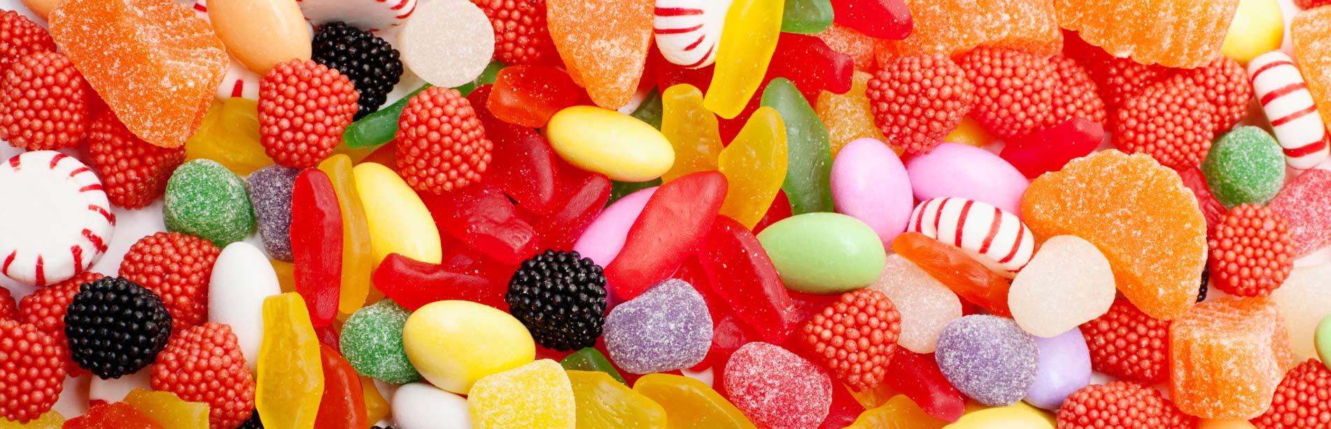 Hương ngọt